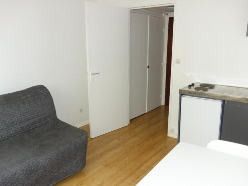 Rental apartment Lyon 6ème 540€ CC - Picture 4