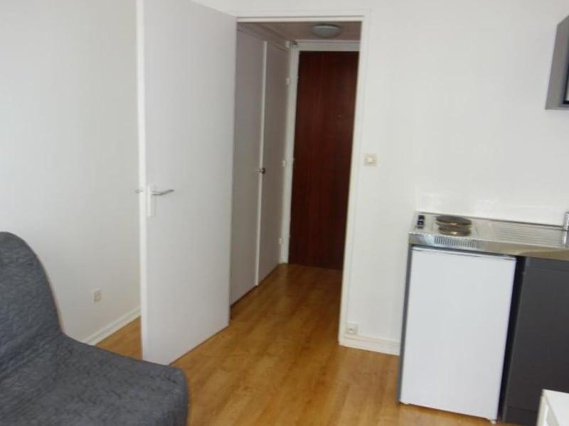 Rental apartment Lyon 6ème 540€ CC - Picture 5
