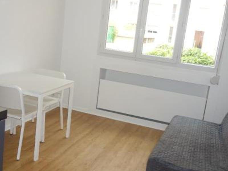 Rental apartment Lyon 6ème 540€ CC - Picture 7
