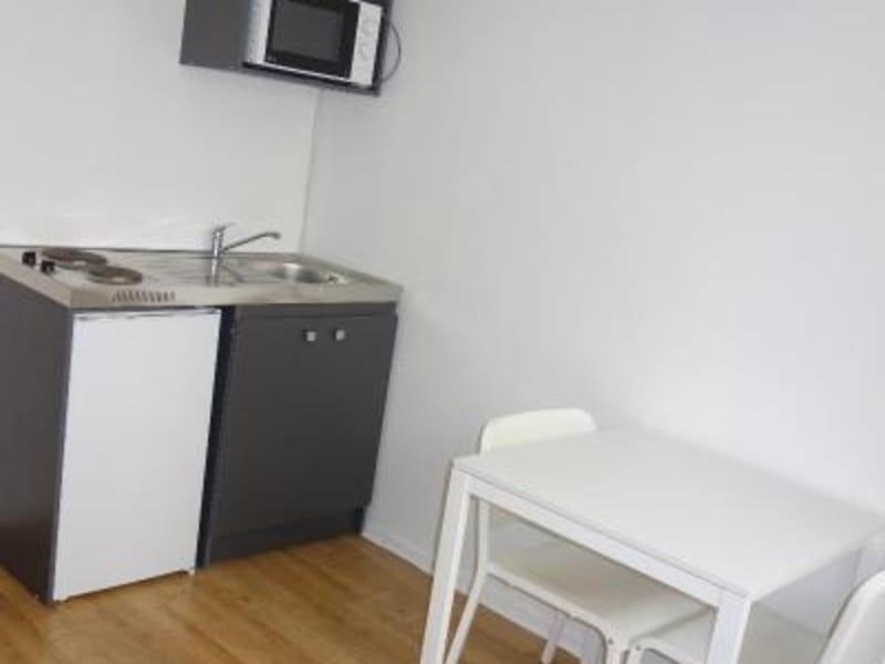 Rental apartment Lyon 6ème 540€ CC - Picture 8