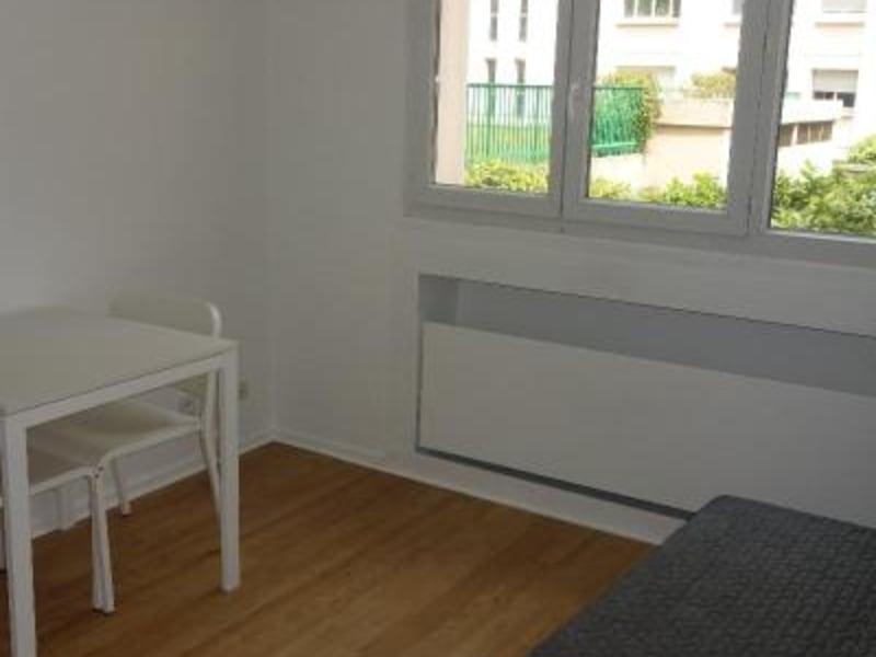 Rental apartment Lyon 6ème 540€ CC - Picture 9