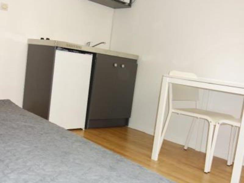 Rental apartment Lyon 6ème 540€ CC - Picture 10