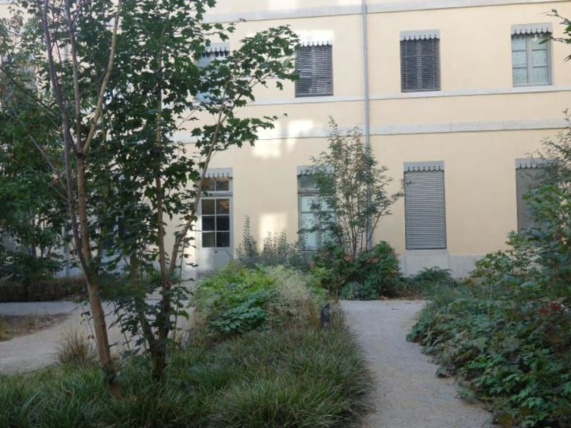 Rental apartment Lyon 2ème 955€ CC - Picture 10