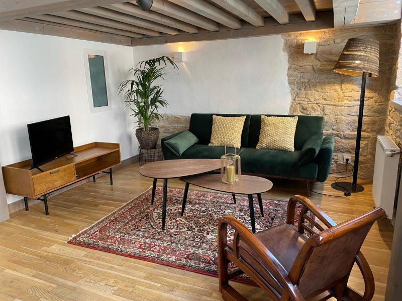 Rental apartment Lyon 4ème 1790€ CC - Picture 6