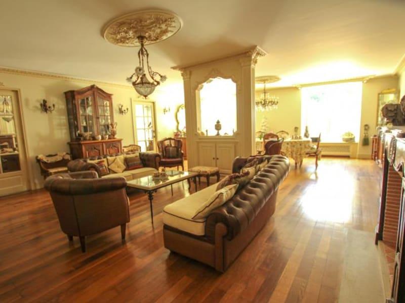 Sale house / villa Le merevillois 549000€ - Picture 11