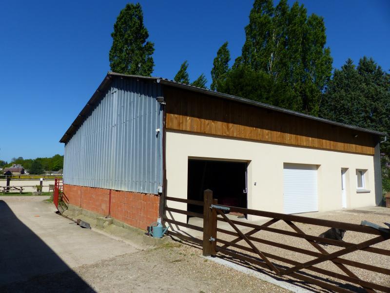 Vente immeuble Sylvains les moulins 890000€ - Photo 11