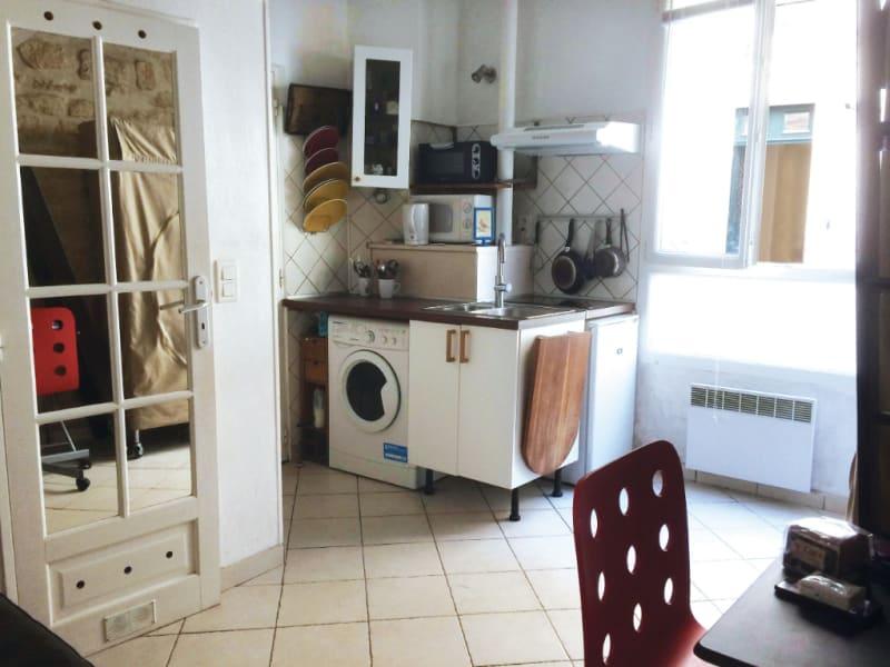 Location appartement Paris 17ème 600€ CC - Photo 1