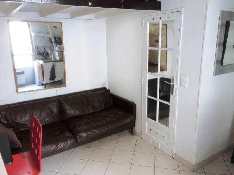 Location appartement Paris 17ème 600€ CC - Photo 3