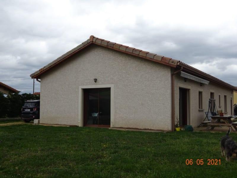 Vente maison / villa St alban d'ay 268000€ - Photo 12