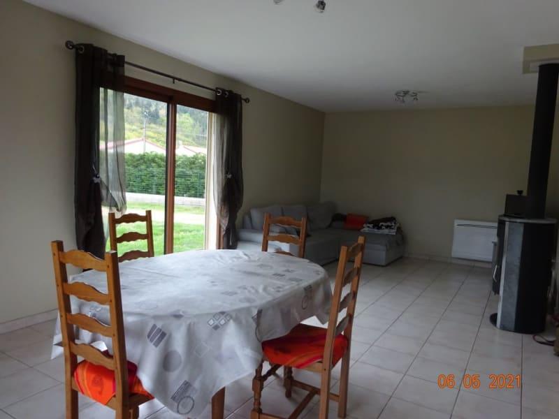 Vente maison / villa St alban d'ay 268000€ - Photo 13