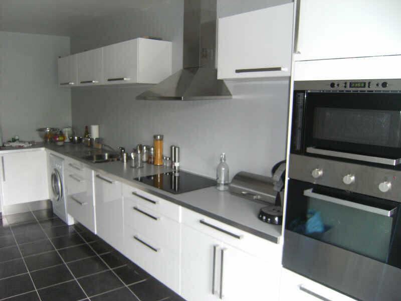 Sale apartment Coye la foret 278000€ - Picture 7