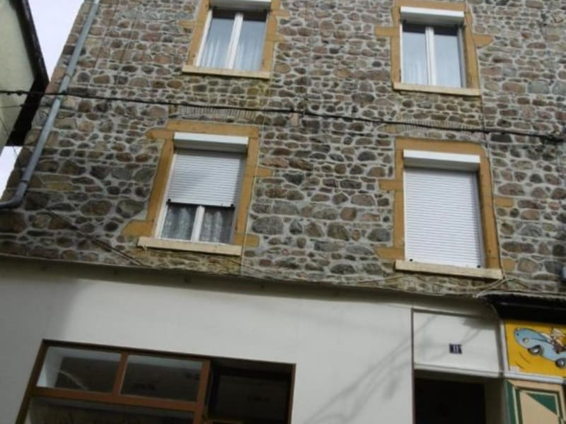 Location local commercial Amplepuis 150€ HC - Photo 8