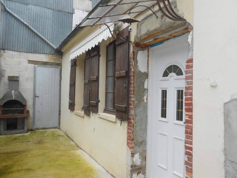 Vente maison / villa Sergines 98000€ - Photo 11