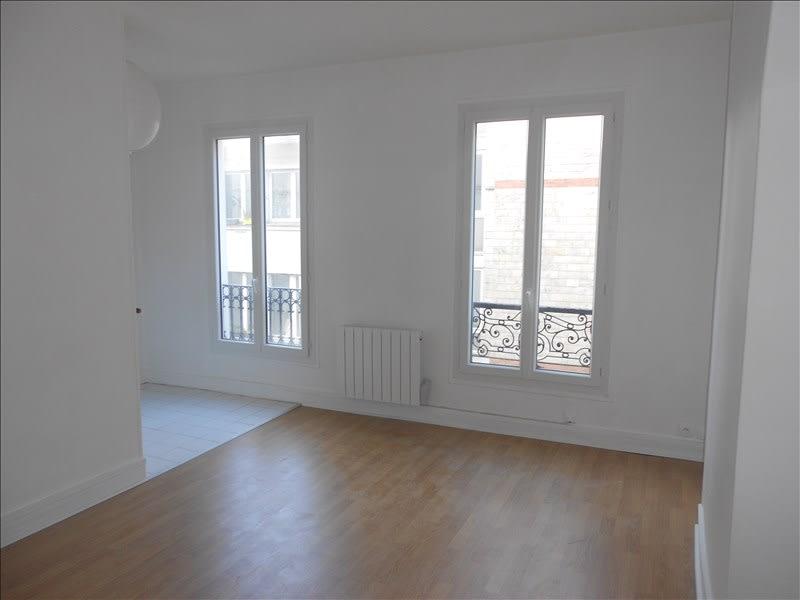 Location appartement Paris 17ème 724€ CC - Photo 4