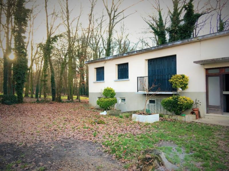 Rental apartment Montigny les cormeilles 945€ CC - Picture 1