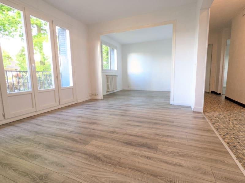 Rental apartment Montigny les cormeilles 945€ CC - Picture 3
