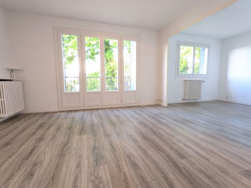 Rental apartment Montigny les cormeilles 945€ CC - Picture 6