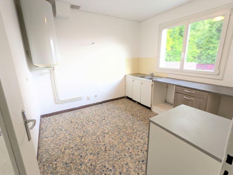 Rental apartment Montigny les cormeilles 945€ CC - Picture 8