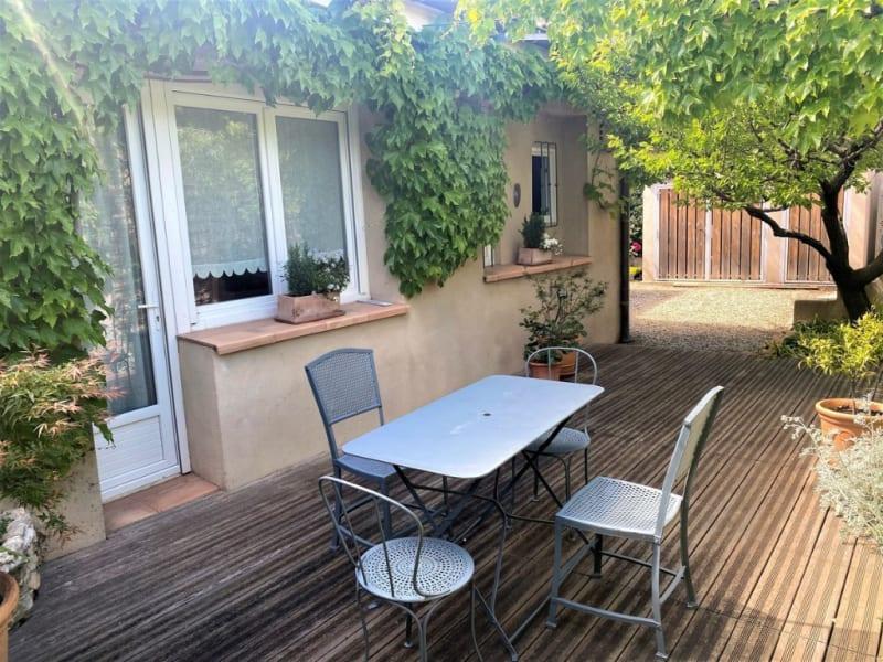 Vente maison / villa Villeneuve les avignon 436000€ - Photo 15