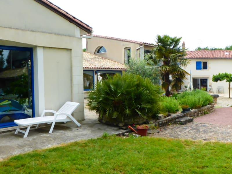 Vente de prestige maison / villa Azay le brule 465000€ - Photo 13