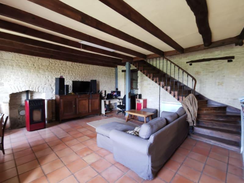 Vente maison / villa Sainte eanne 135450€ - Photo 11