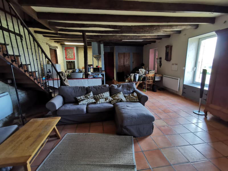 Vente maison / villa Sainte eanne 135450€ - Photo 12