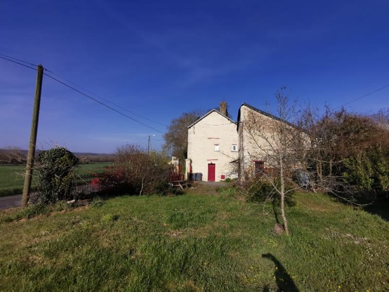 Vente maison / villa Sainte eanne 135450€ - Photo 15
