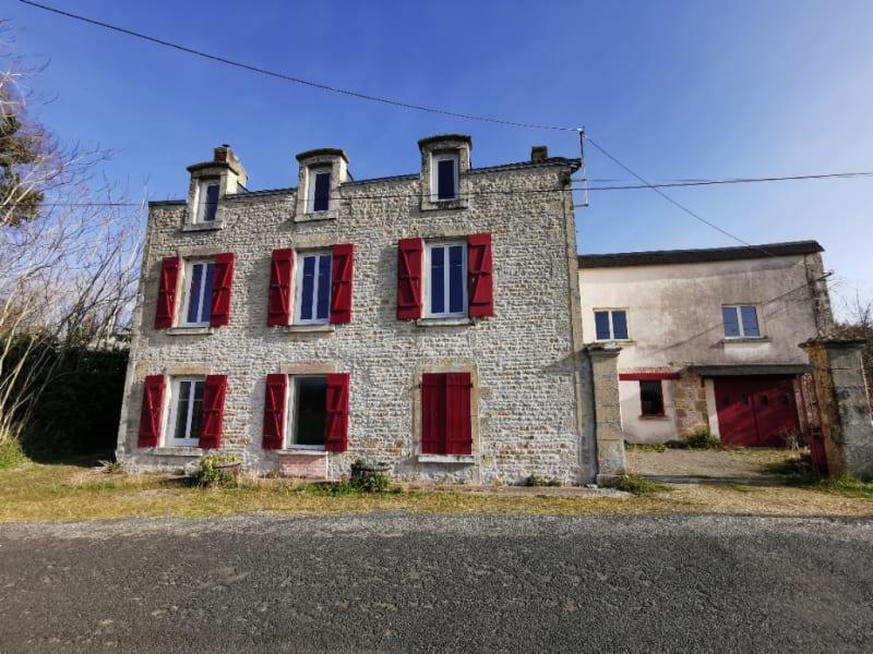 Vente maison / villa Sainte eanne 135450€ - Photo 16