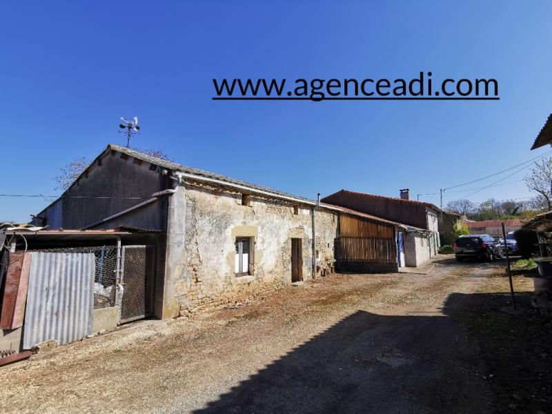 Vente maison / villa Sainte eanne 79375€ - Photo 1