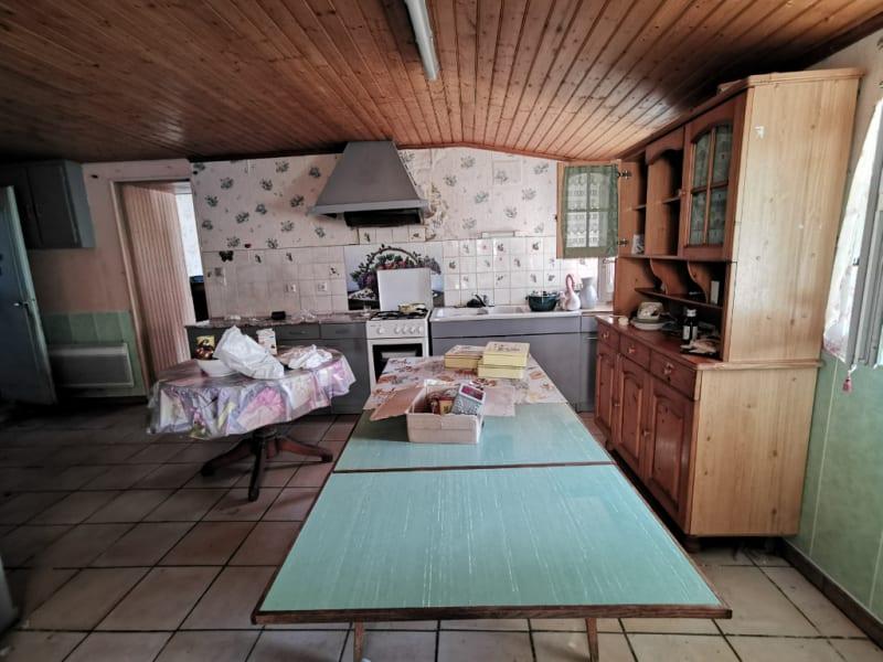 Vente maison / villa Sainte eanne 79375€ - Photo 9