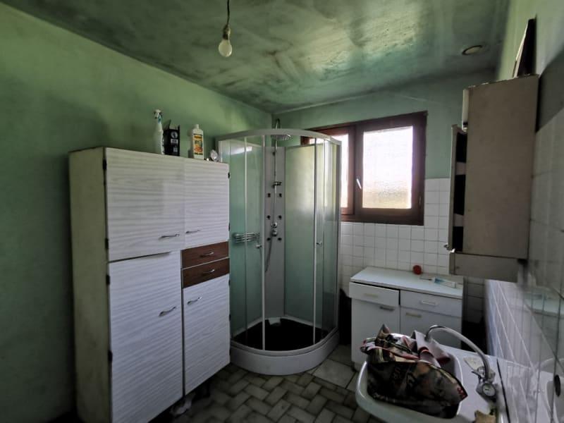 Vente maison / villa Sainte eanne 79375€ - Photo 10