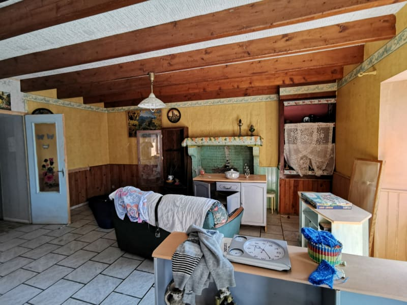 Vente maison / villa Sainte eanne 79375€ - Photo 13