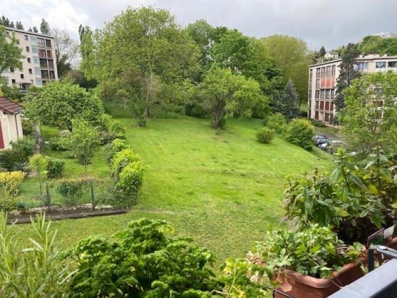 Vente appartement Palaiseau 259000€ - Photo 1