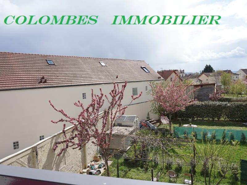 Vente appartement Argenteuil 289000€ - Photo 7