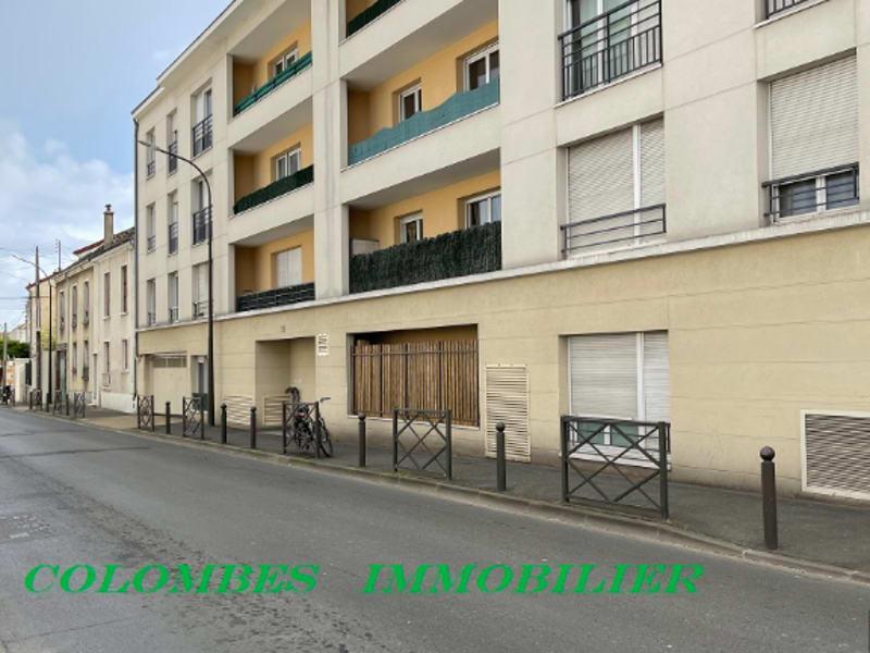 Vente appartement Argenteuil 289000€ - Photo 8