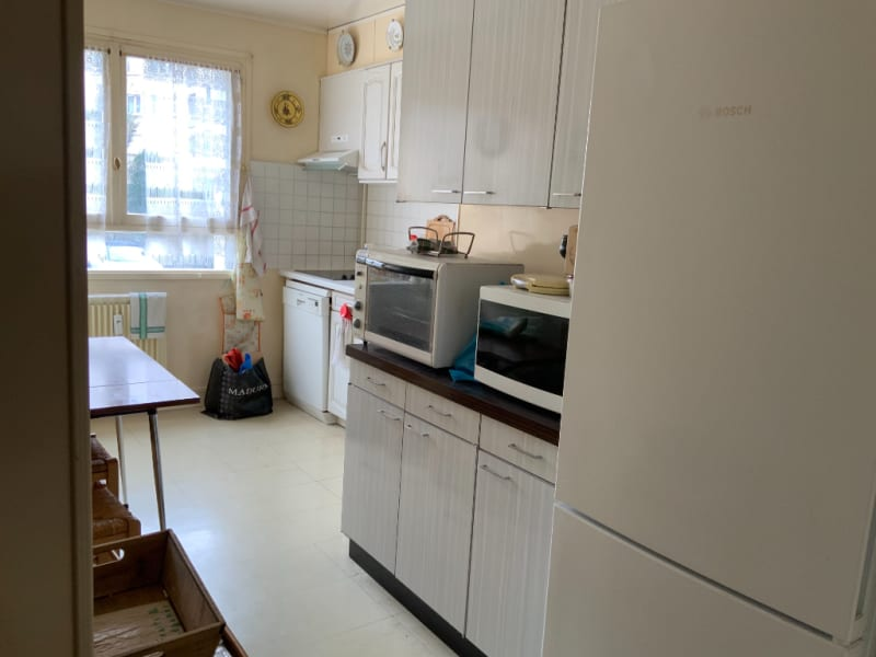Sale apartment Versailles 434700€ - Picture 8