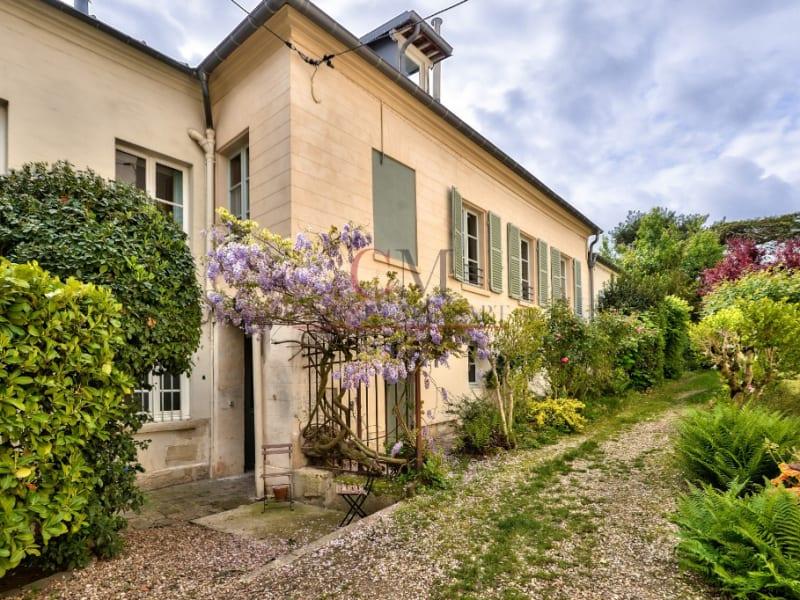 Sale apartment Versailles 1000000€ - Picture 1