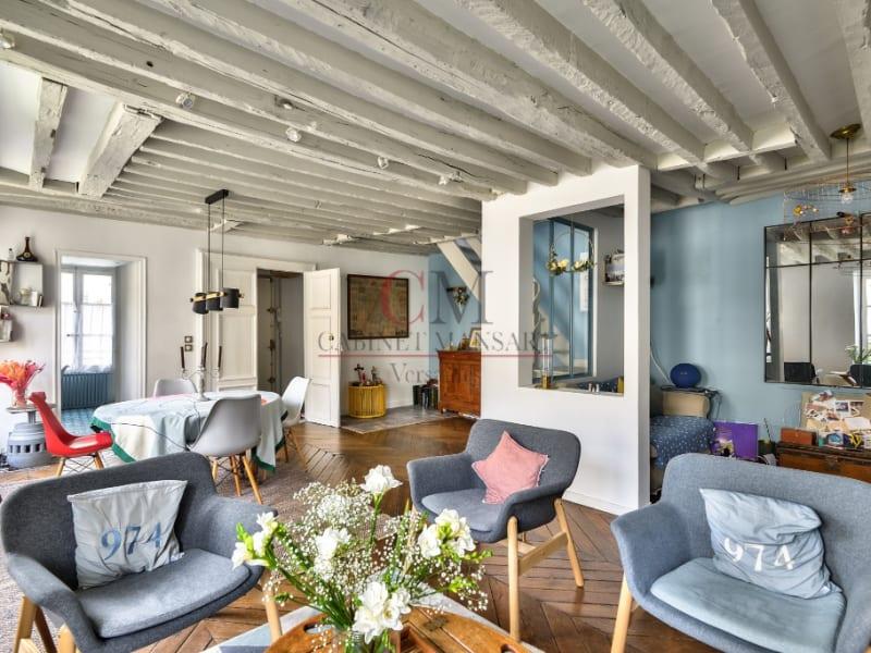 Sale apartment Versailles 1000000€ - Picture 3