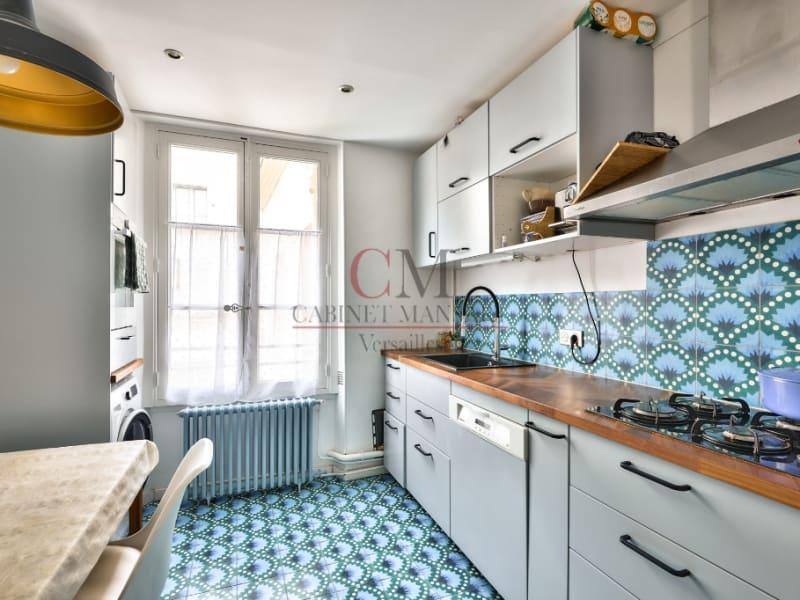 Sale apartment Versailles 1000000€ - Picture 5
