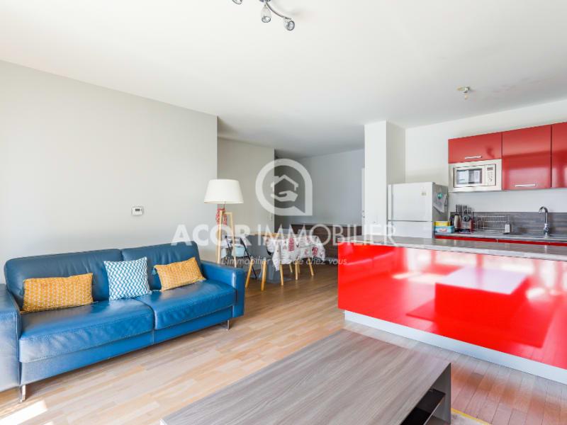 Sale apartment Chatillon 462000€ - Picture 3