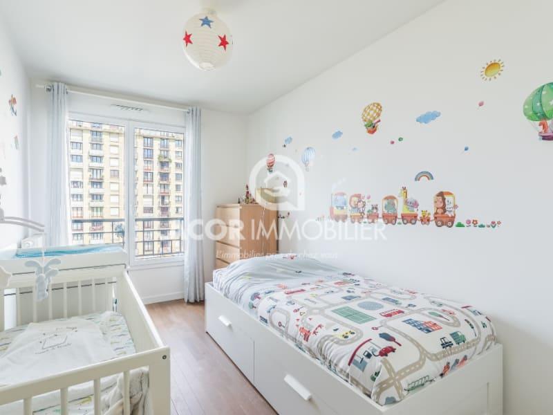 Sale apartment Chatillon 462000€ - Picture 9