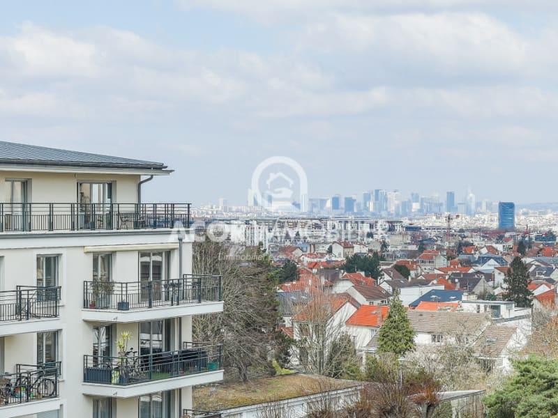 Sale apartment Chatillon 462000€ - Picture 11