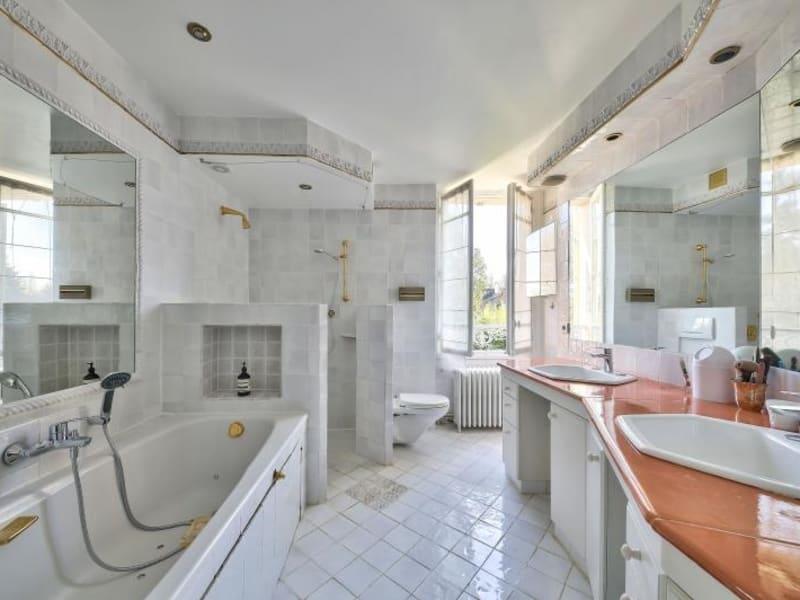 Rental house / villa Maisons laffitte 5800€ CC - Picture 11