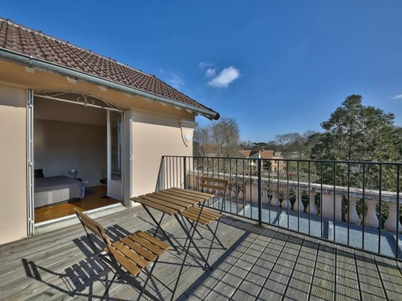 Rental house / villa Maisons laffitte 5800€ CC - Picture 16