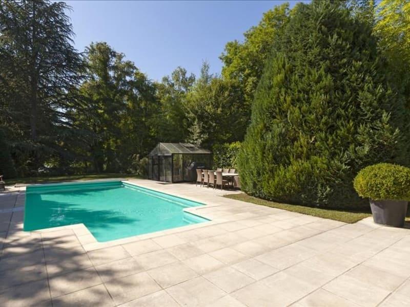 Deluxe sale house / villa Vaux sur seine 1099000€ - Picture 12