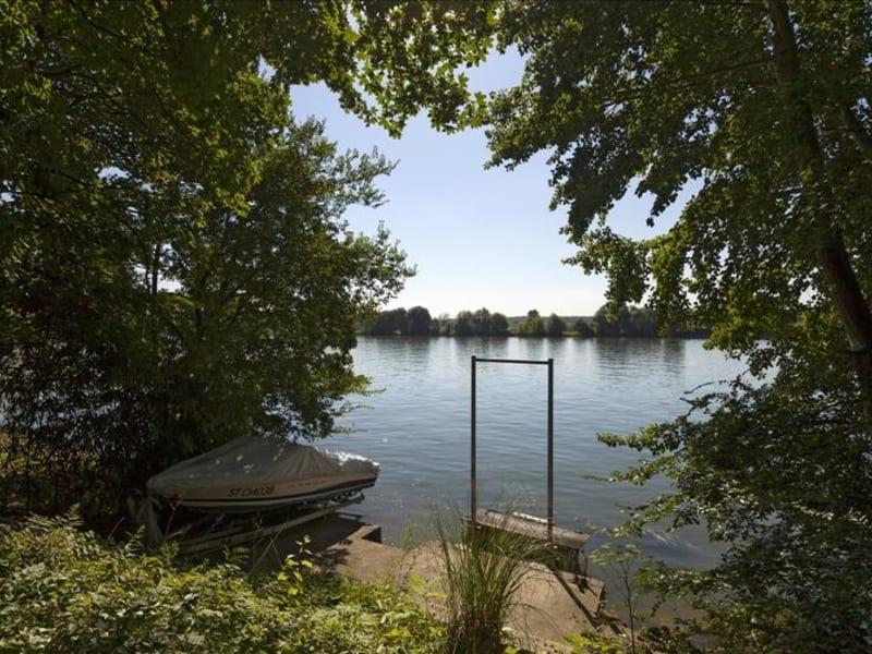 Deluxe sale house / villa Vaux sur seine 1099000€ - Picture 15