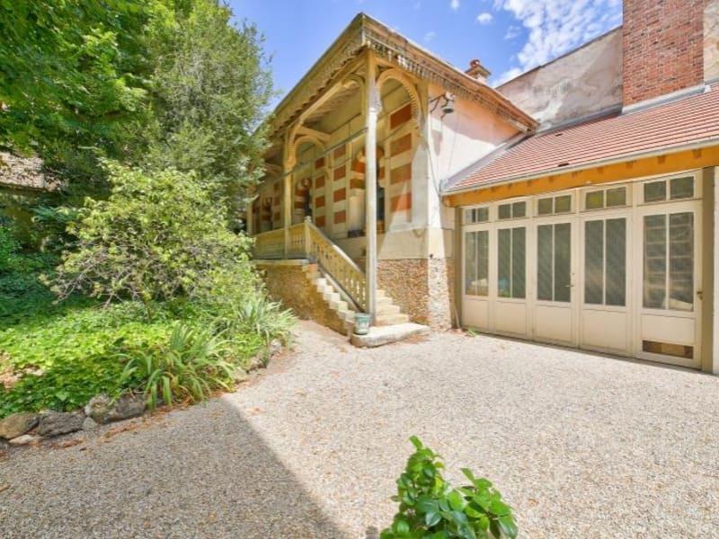 Sale house / villa Evecquemont 2500000€ - Picture 16