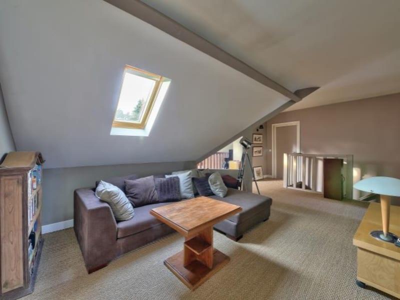 Sale house / villa St nom la breteche 1480000€ - Picture 13
