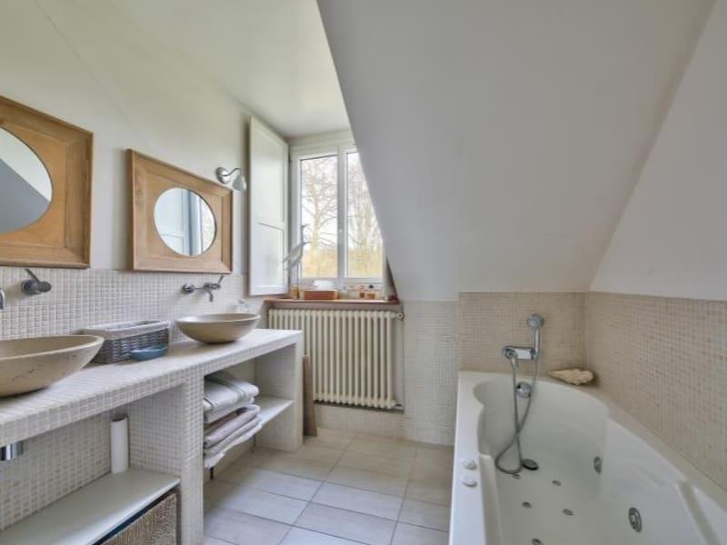 Sale house / villa St nom la breteche 1480000€ - Picture 14