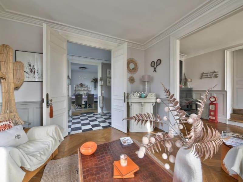 Vente maison / villa Le pecq 1485000€ - Photo 10
